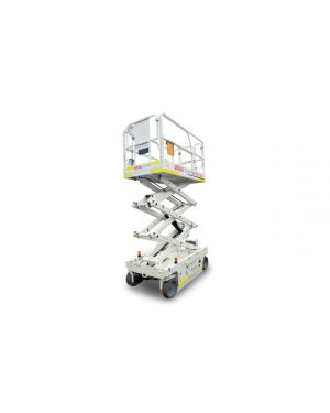 20 ELECTRIC SCISSOR LIFT