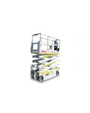 26 ELECTRIC SCISSOR LIFT