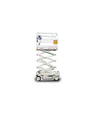 19 ELECTRIC SCISSOR LIFT