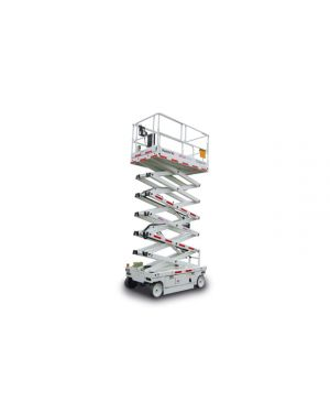 40 ELECTRIC SCISSOR LIFT