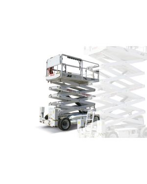 33 AWD ELECTRIC SCISSOR LIFTS