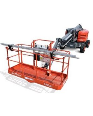 PIPERACKS FOR BOOM LIFT SET OF TWO