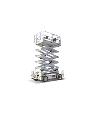 40 AWD ELECTRIC SCISSOR LIFTS