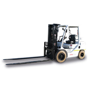 Forklift Refresher Course